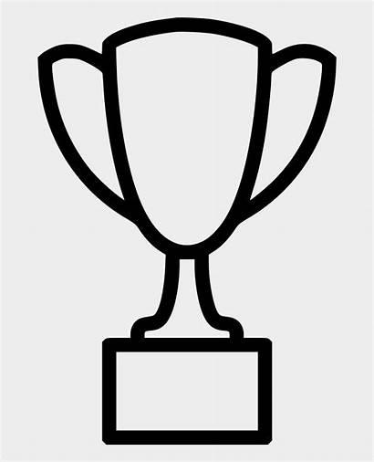 Trophy Clipart Drawing Commercial Transparent Jing Fm