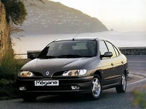 2000 Renault Megane Classic  La   U2013 Pictures  Information
