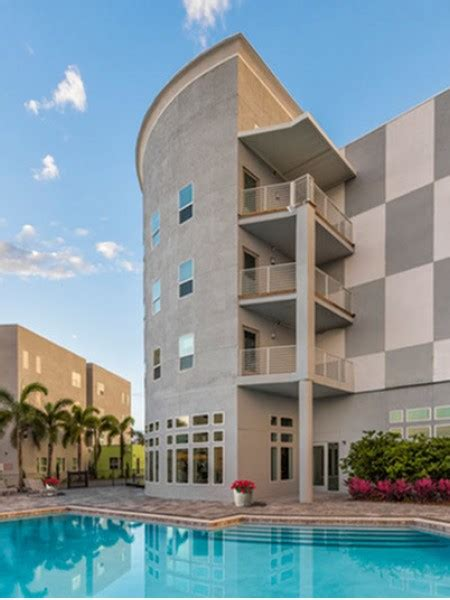 Apartments Clearwater Fl by Luxury Apartments In Clearwater Fl The Nolen