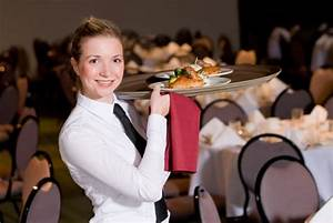 How To Spin Work Experience As A Waitress For A Job At J P