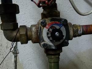 Vanne 3 Voies Thermostatique : changement vanne 3 4 voies eau chaffage ~ Melissatoandfro.com Idées de Décoration