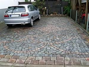 Platten Für Einfahrt : garageneinfahrt pflastern muster ~ Sanjose-hotels-ca.com Haus und Dekorationen