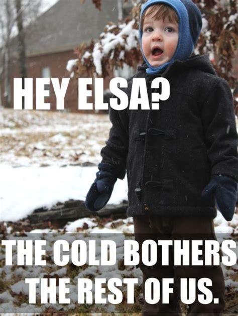 Winter Memes 52 Memes For Anyone Going Through A Horrible Winter