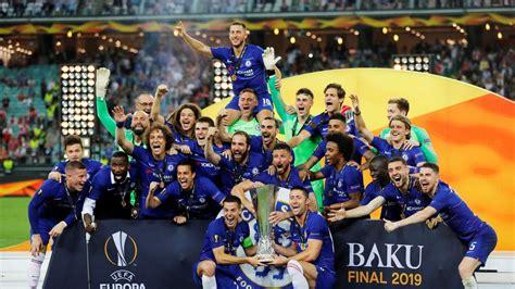 It's a final countdown the final countdown. Football news - Eden Hazard stars as Chelsea hammer Arsenal in final - Eurosport