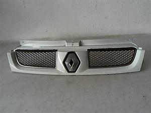 Piece Renault Trafic 2 : calandre renault trafic ii fourgon phase 1 diesel ~ Maxctalentgroup.com Avis de Voitures