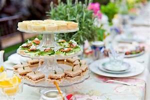 Tea Party Bridal Shower in Goleta, CA Amazing Days Events
