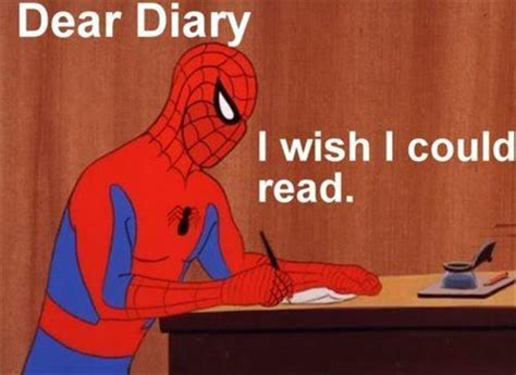 Funny Spider Man Memes - 60 s spiderman show caption memes the frederick news post blogs
