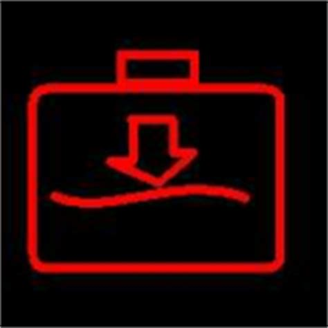 coolant warning light check the more than a sunday faith