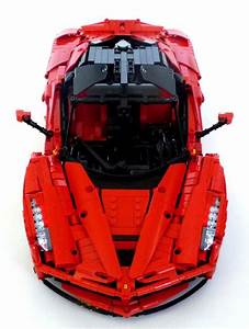 Lego Technic Lamborghini : 169 best images about lego technic vehicles on pinterest ~ Jslefanu.com Haus und Dekorationen