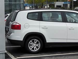 Chevrolet Orlando | Upcomingcarshq.com