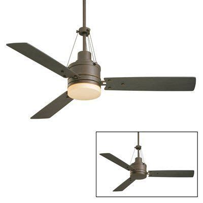 Electric Kitchen Ceiling Lights by Emerson Electric Cf205 2 Light 54 Quot Highpointe Ceiling Fan