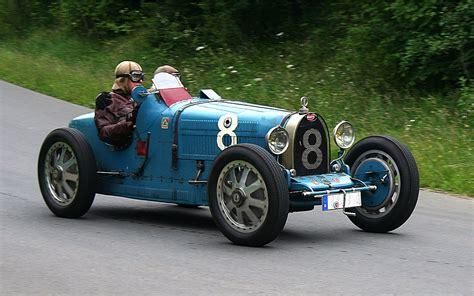 classic bugatti car  zahdeh docean