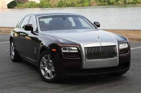 rolls royce ghost wallpapers images photos pictures