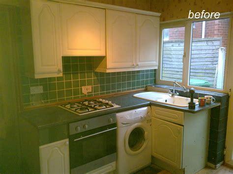 The Cauldwells Case Study   Our Kitchens   Hub Kitchen Design