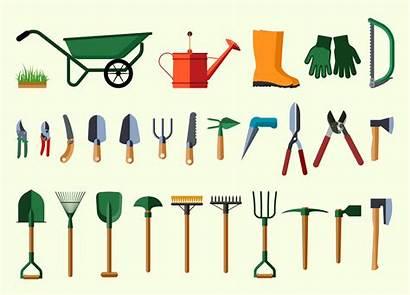 Gardening Tools Kukri Knives Choose Garden
