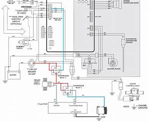 Air Gen Iv Wiring Diagram