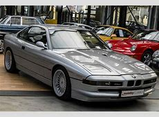 A very rare Alpina B12 57 is up for sale