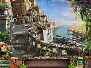 Hanging Gardens Of Babylon Wallpapers - Wallpaper Cave
