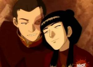 Avatar: The Last Airbender images Mai and Zuko wallpaper ...