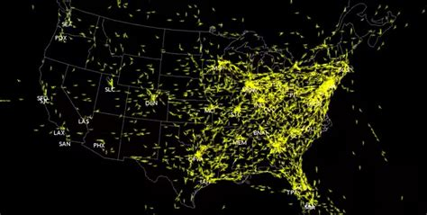More than 1 million people flew through U.S. domestic ...