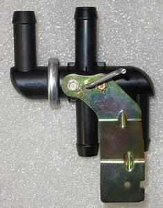 Fj40 Fj45 Fj55 Heater Control Bypass Valve Universal
