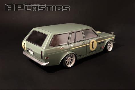 Datsun 510 Wagon Parts by Datsun 510 Wagon