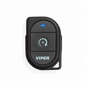 Viper Basic 1-Way Remote Start System