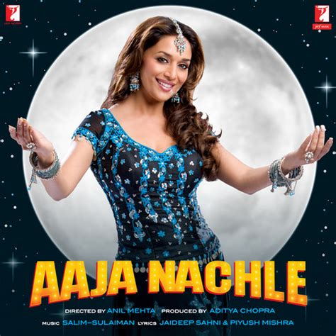 Aaja Nachle Songs Download: Aaja Nachle MP3 Songs Online ...
