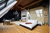 loft bedroom ideas Loft Bedrooms Ideas and Contemporary Interior Design - Interior Design Inspirations