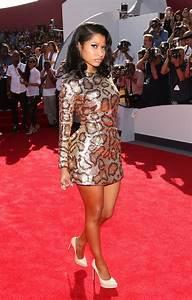 Top 5 VMA Red carpet looks