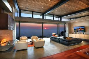 modern livingroom design panoramic view modern living room interior design ideas