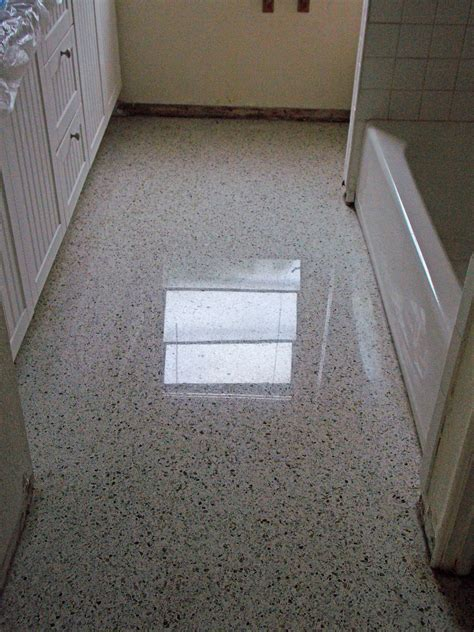 Clean Terrazzo Floors by Cleaning Terrazzo Floors Vinegar Thecarpets Co