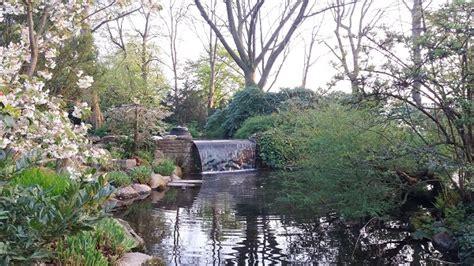 Japanischer Garten Kiefer by Reiseziele Deutschland Der Japanische Garten In Leverkusen