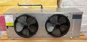 Can Coil Thermal Corporation Alp Air Defrost 2