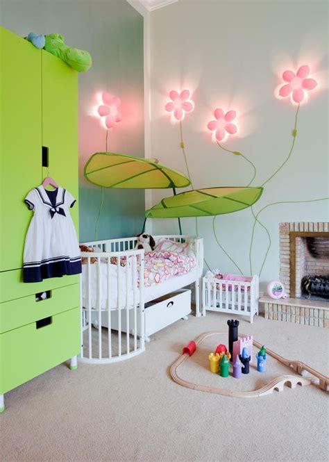 Kinderzimmer Wanddeko Ideen by Babyzimmer Wanddeko