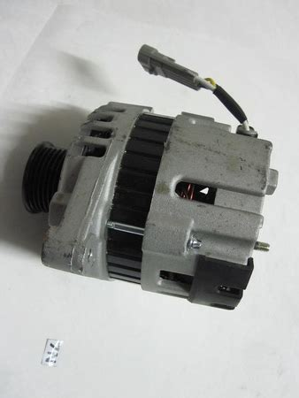 This Alternator For Daewoo Lanos Fits