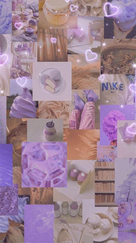 lavender and aesthetic wallpaper wallpaper