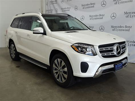 Request a dealer quote or view used cars at msn autos. New 2018 Mercedes-Benz GLS GLS 450 4MATIC® SUV in Lynnwood #289051 | Mercedes-Benz of Lynnwood
