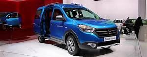 Dacia Dokker Stepway Avis : mondial de l 39 automobile 2014 dacia duster air ~ Medecine-chirurgie-esthetiques.com Avis de Voitures