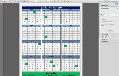 printable calendar calendar template
