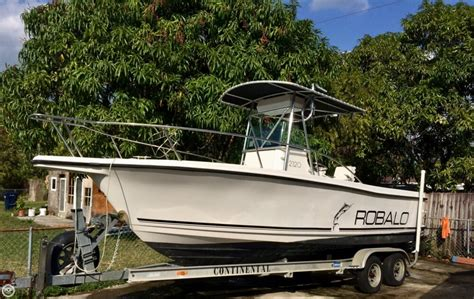 Robalo Boats For Sale In Miami by Robalo Boats For Sale 19 Boats