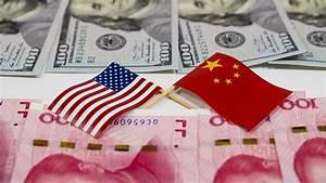 US-China Trade War: Three Scenarios - China Briefing News