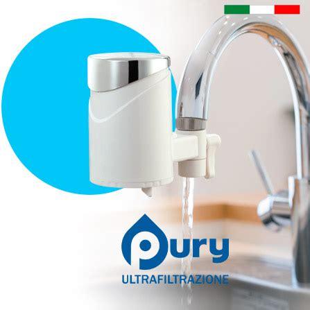 purificatore acqua rubinetto depuratore acqua a uso domestico per acqua pulita dal