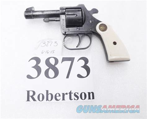 Omega 22 Short model 100 Revolver RG10 Sibling for sale