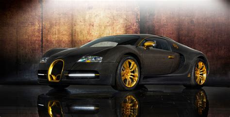 In this case, a 2008 mansory linea vincero is up for sale through dupont registry, and it looks as luxurious as the name suggests. The 1-of-1 Mansory Linea Vincero Bugatti Veyron is for sale