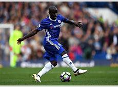 Frank Lampard Chelsea's N'Golo Kante is world's best