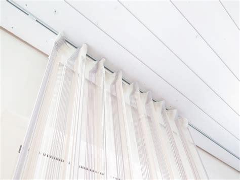 kräuselband ähen anleitung vorh 228 nge selber n 228 hen mit gleiter vorh nge weiss