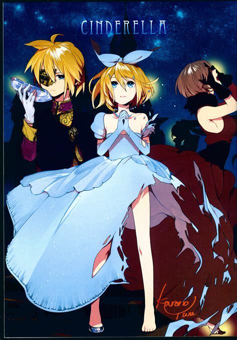 cinderella character cosplay zerochan anime image board