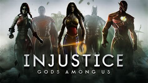 injustice gods among us android injustice gods among us android apps on play