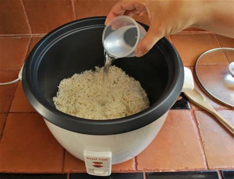 rice in rice cooker 4 dishes you can make in the rice cooker other than rice women tips